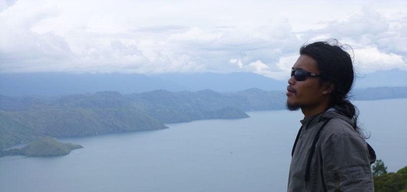 Lake Toba Journey, 30 December 2013