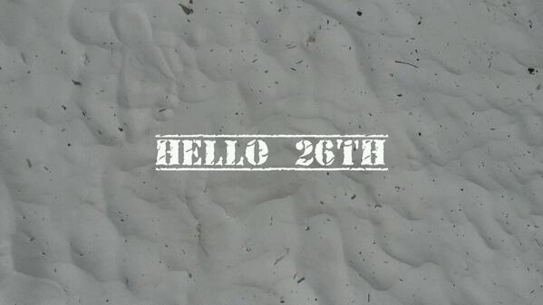 Hello 26th from the beach, pahawang. http://t.co/w…
