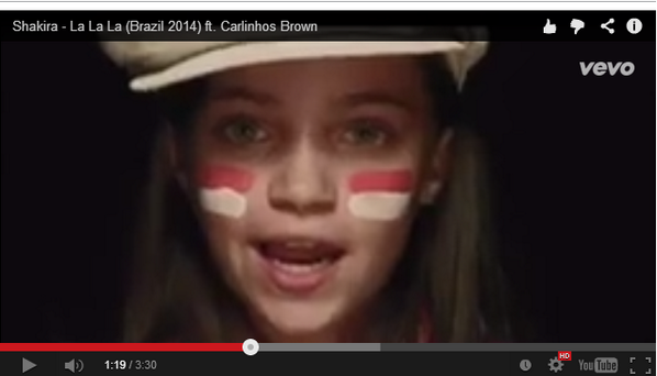 I think, it is Indonesia flag in Sakhira video cli…