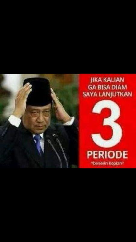 Sayang ga bisa lg pak SBY. lol http://t.co/qqLc7uX…