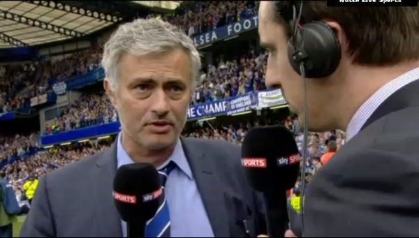 the special one #cfc http://t.co/8CSGmKSK3k